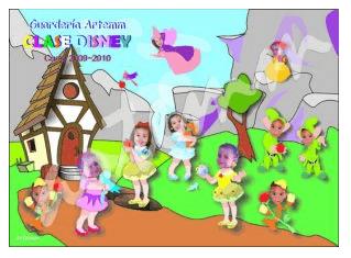 Orla Disney 2006