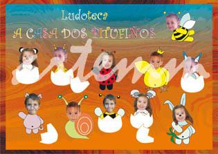 orla infantil animalitos 2006