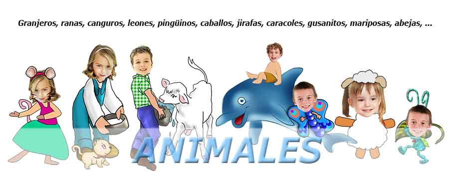 ORLAS DE ANIMALES