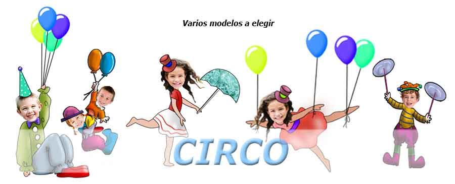 ORLAS CIRCO