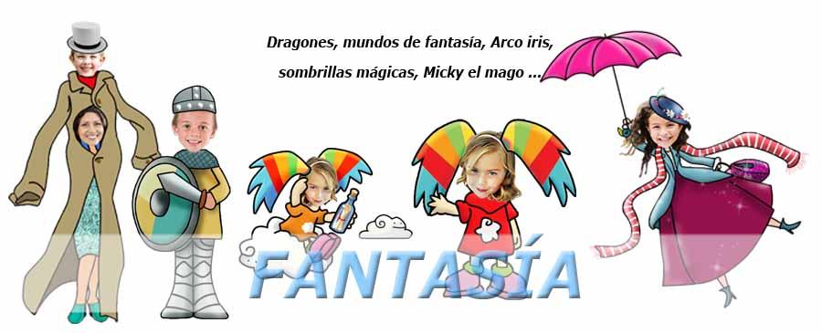 Orlas Fantasía